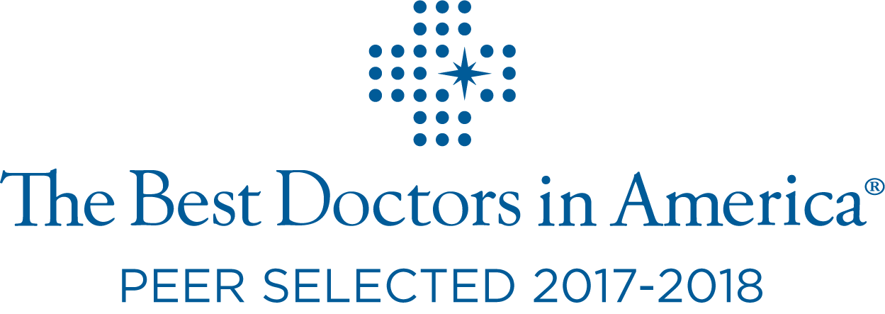 Best Doctors in America, 2017-2018