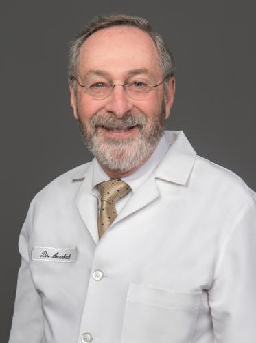 Robert S  Auerbach   Temple Health