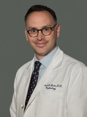 Michael Levin | Temple Health