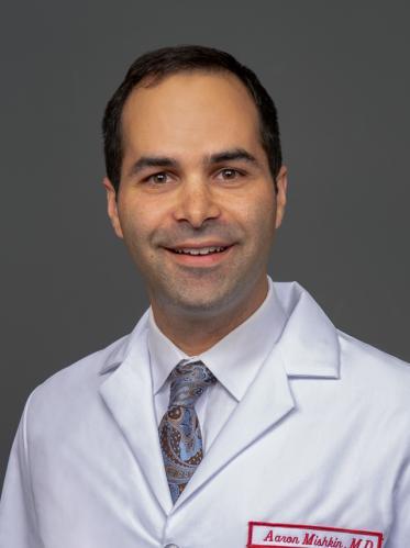 Aaron D  Mishkin | Temple Health