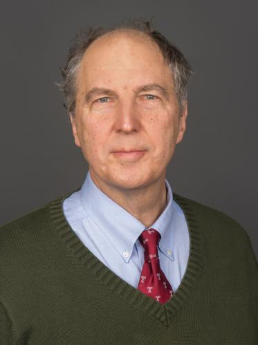 Henry P  Parkman | Temple Health