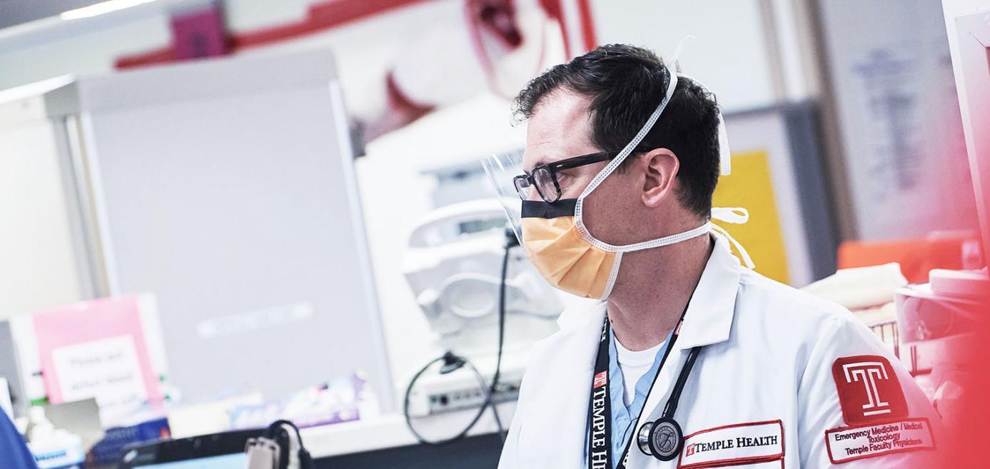 Dr. Joseph, D'Orazio, emergency medicine