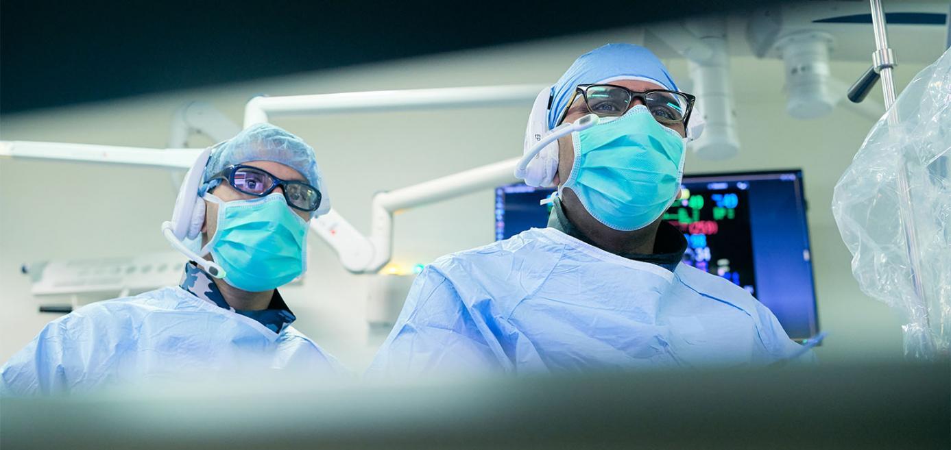 Temple Heart & Vascular surgeons