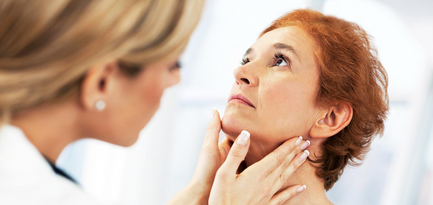 Treating ear, nose and throat conditions