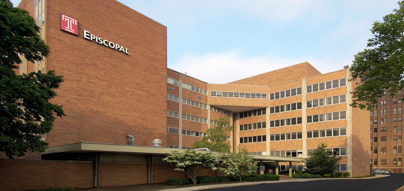 Temple Health – Episcopal Campus