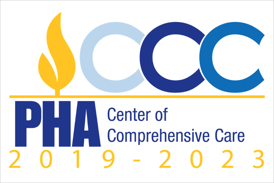 PHA Center of Comprehensive Care 2019-2023