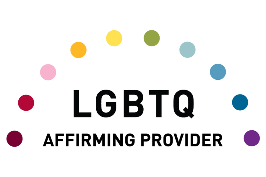 LGBTQ Affirming Provider at Temple Health