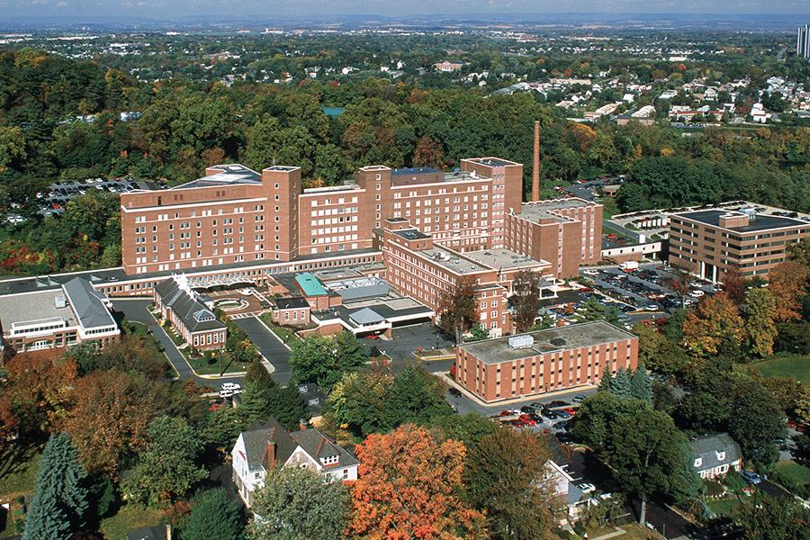 St Lukes Health System campus