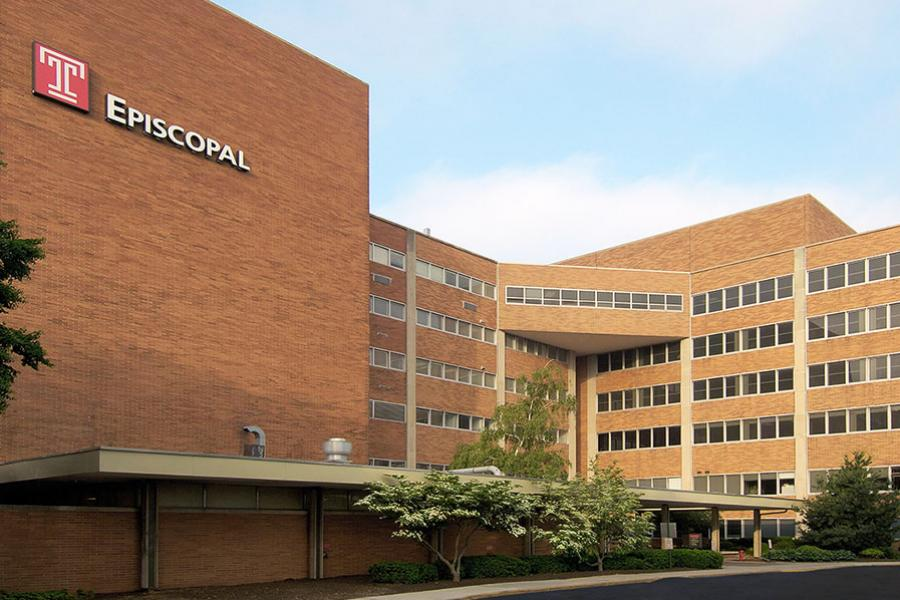 Temple University Hospital – Episcopal Campus
