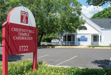 Temple Chestnut Hill Cardiology