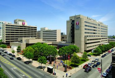 Temple University Hospital – Main Campus