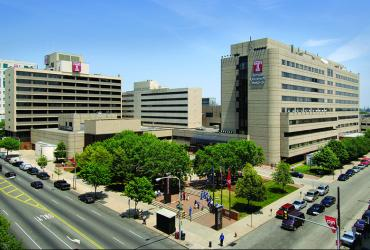 Temple University Hospital Campus