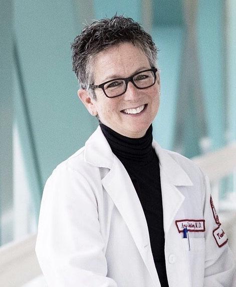 Temple University names Dr. Amy Goldberg interim dean of Lewis Katz School of Medicine