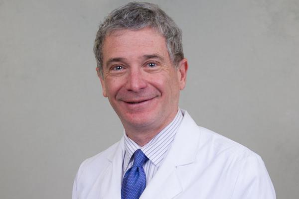 David Becker, MD, FACC