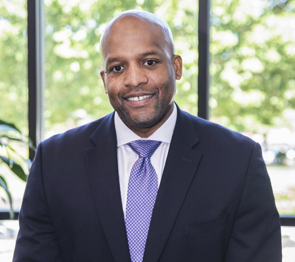 Andre Daniel, Key Account Manager at Temple Orthopaedics and Sports Medicine, Robotic and Reconstructive Urology, Fox Chase Cancer Center