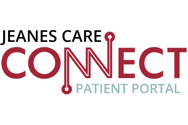 Jeanes Care Connect logo