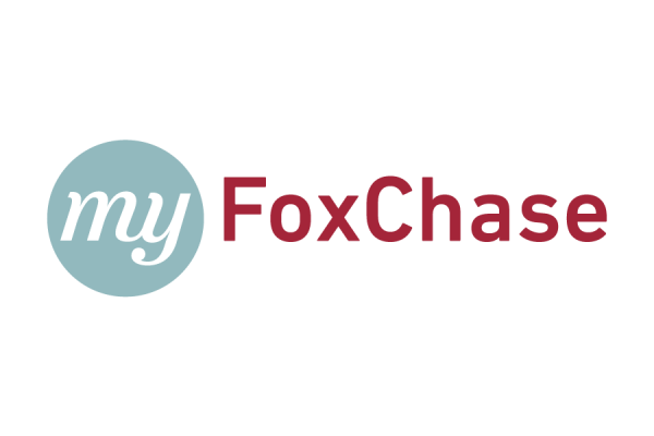 My Fox Chase logo
