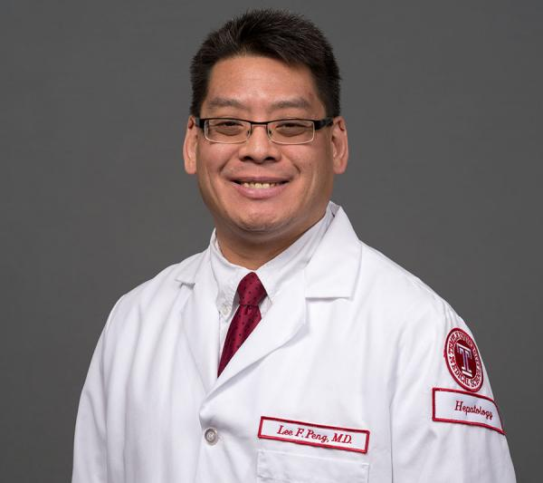 Lee F. Peng, MD, PhD