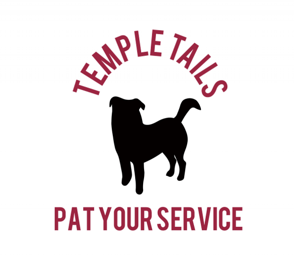 Temple Tails logo